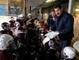 Latvijas U-18 hokeja izlase piedalīsies 4 nāciju turnīrā Norvēģijā