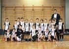 Foto: Vecuma grupā ZU9 medaļas visām komandām