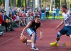 Foto: Vidzemes Vasaras līgas basketbolā 2013 fināls