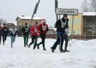 Ozolniekos trešo reizi notiks Ziemas skrējiens