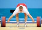 Konkurenta diskvalifikācija paceļ Plēsnieku uz Londonas OS sesto vietu