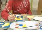 """Video: SOS ciemats un mākslas skola iesaistās """"Ledus gladiatoru"""" projektā"""