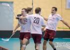"""Latvijas vīriešu izlase startēs """"Latvian Open"""""""