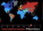 PokerStars paziņo par aiziešanu no 30 valstīm