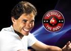 Rafaels Nadāls piedzīvo pirmo zaudējumu pie pokera galdiem