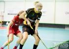 """Sportland oktobra spēlētāja E.Bankava: """"Mērķis - šosezon uzvarēt visās spēlēs"""""""