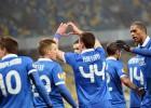 """Eiropas līga: F grupā atlikušo ceļazīmi uz """"play-off"""" izcīna """"Dnipro"""""""