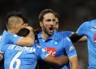 """""""Napoli"""" <i>pendelēs</i> atņem """"Juventus"""" Itālijas Superkausu"""