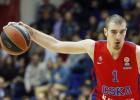 Nando de Kolo - VTB regulārās sezonas vērtīgākais spēlētājs