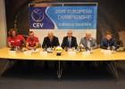 """Sākas biļešu tirdzniecība uz Baltijā lielāko pludmales volejbola notikumu – Jūrmala """"Masters"""""""