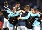 Francija otro reizi triumfē Eiropas U17 čempionātā