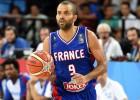 Pārkers kļūst par visu laiku rezultatīvāko EuroBasket spēlētāju