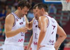 Tiešraide: Latvija - Slovēnija (spēle beigusies!)