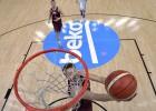 """Janičenoks nopelna vietu """"EuroBasket"""" dienas simboliskajā piecniekā"""