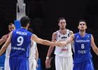 Latvija <i>uzdāvina</i> Čehijai biļeti uz Rio kvalifikāciju
