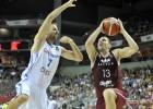 Latvija pret Čehiju - izšķirošā kauja par Rio kvalifikāciju
