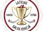 Ventspilī sāks griezties Latvijas kausa karuselis galda hokejā