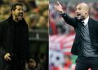 """Atletico"" pret ""Bayern"". Pirmais cēliens Madridē"