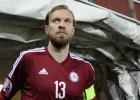 """LFF prezidents Gorkšs sestdien """"Audas"""" kreklā beigs futbolista karjeru"""