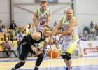 """LBL """"play-off"""" pirmoreiz Igaunijā: """"Valka/Valga"""" pret VEF"""