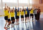 Stopiņu NHK pēc gada pārtraukuma triumfē Latvijas čempionātā