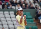 "Stousurai ceturtais ""French Open"" pusfināls, Mugurusai – pirmais"