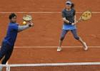 """Hingisa un Paess sasniedz karjeras """"Grand Slam"""" jauktajās dubultspēlēs"""
