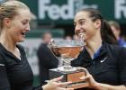 Garsija un Mladenoviča nopelna Francijai pirmo dubultspēļu titulu kopš 1971. gada