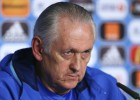Ukrainas treneris pirms pēdējās spēles paziņo par atkāpšanos