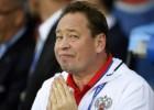 """Sluckis pēc izstāšanās no """"Euro 2016"""" piedāvā savu demisiju"""