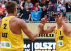Arī Pļaviņš/Regža uzvar, par pirmo vietu grupā - latviešu duelis