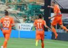 Gutkovskis Polijas Ekstraklases sezonu sāk ar vārtiem un piespēli