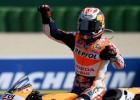 """Trīskārtējais """"MotoGP"""" vicečempions Pedrosa pēc šīs sezonas beigs karjeru"""
