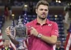 """Vavrinka Ņujorkā svin trešo """"Grand Slam"""" titulu"""