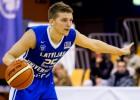 Lasenbergs: ''Latvijas Universitāte noteikti cīnīsies par uzvarām''