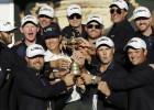 Amerikāņi pirmoreiz kopš 2008. gada uzvar Raidera kausā