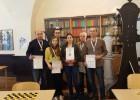 Latvijas dambretistiem medaļas Eiropas čempionātā