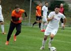 Rīgā rīt notiks Latvijas amatieru minifutbola finālturnīrs