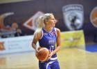 Babkina iedzen strupceļā Novosibirsku, Rozenbergai karjeras spēle Eiropas kausā