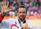 Pieckārtējais olimpiskais čempions Viginss beidz karjeru