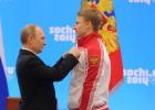 Soču čempionam bobslejā četru gadu diskvalifikācija