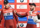 Putinam un Marcinkēvičam 5. vieta Nāciju kausā, visi Latvijas sportisti tiek tālāk