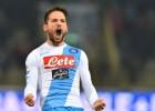 """Mertenss ar diviem vārtiem nodrošina """"Napoli"""" kārtējo uzvaru"""