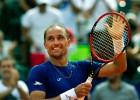 Dolgopolovs apspēlē Nišikori, izcīna pirmo titulu kopš 2012. gada