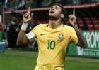 Brazīlijai krāšņa uzvara un ceļazīme, Argentīnai bez Mesi kārtējais fiasko