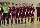 Paplašinās Eiropas čempionātu futzālā, lielākas izredzes arī Latvijai