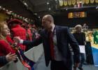 Štelmahers pārsteidz un sasniedz Polijas čempionāta pusfinālu