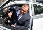 LTV: Iekšlietu ministrs Kozlovskis kandidēs uz LFF prezidenta amatu