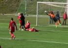 Video: Latvijas sieviešu futbola līgas spēlē RFS viesos uzvar Liepāju