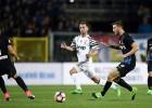 """""""Atalanta"""" spraigā cīņā izmoka punktu pret """"Juventus"""""""